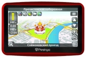 Подержанный навигатор Prestigio GeoVision 5900HD