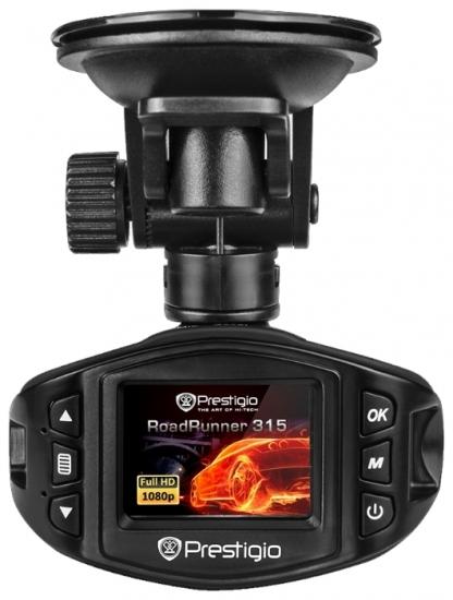 Prestigio RoadRunner 315