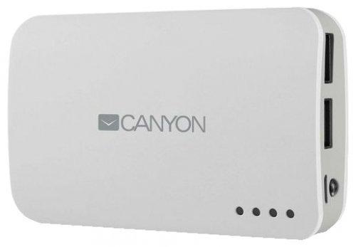 Canyon 7800 mAh, CNE-CPB78, 2USB