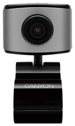 Canyon CNE-CWC2, 2.0Mega pixels