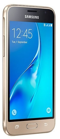 Samsung Galaxy J1 J120F