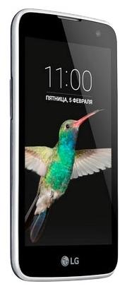 LG K4 LTE K130E