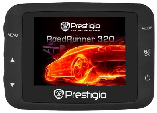 Prestigio RoadRunner 320