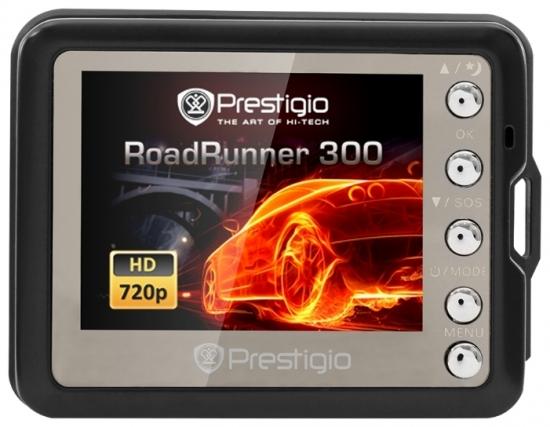 Prestigio RoadRunner 300i