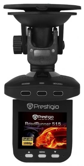 Prestigio RoadRunner 515