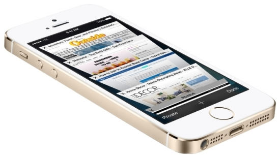 КНР Apple iPhone 5S Android