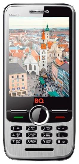 BQ BQM-2803 Munich