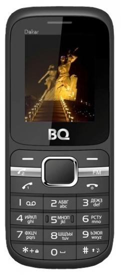 BQ BQM-1803 Dakar