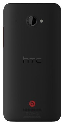 HTC Butterfly пр-во Гонконг