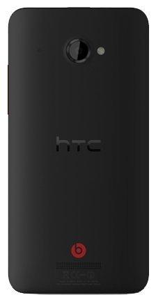 HTC Butterfly пр-во Гонконг