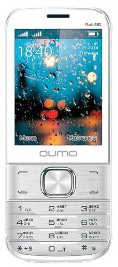 Qumo PUSH 280