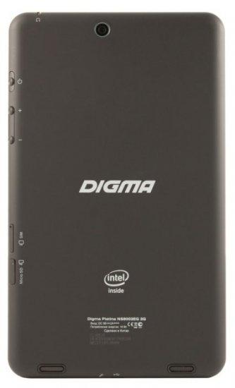Digma Platina 8.3 3G