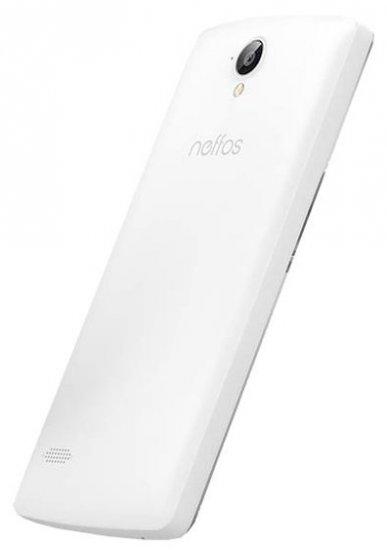 TP-Link Neffos C5L LTE + power ba
