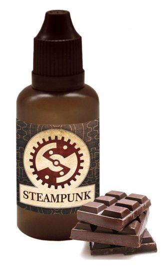 STEAMPUNK Двойной шоколад 12мг 30мл