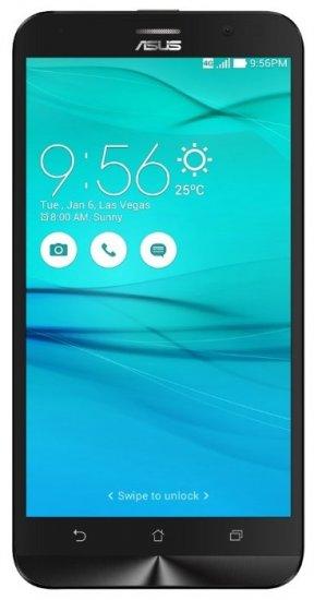 Asus ZenFone Go ZB551KL (Мегафон)