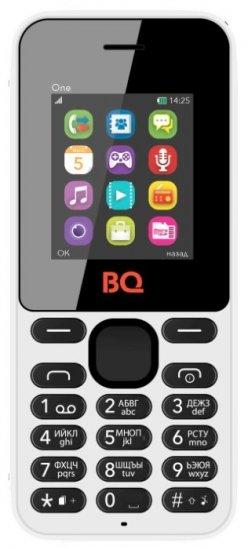 BQ BQM-1828 One (Мегафон)