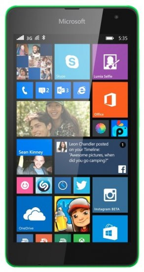 Microsoft RM 1090