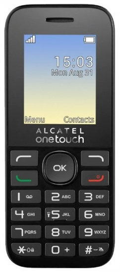 Alcatel One Touch 1020D