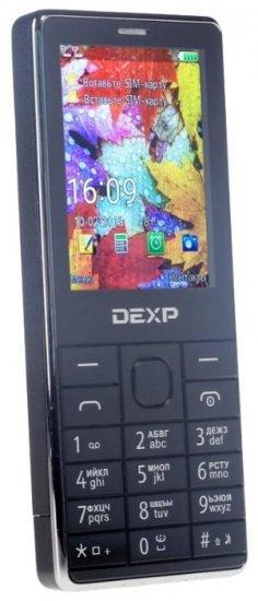 DEXP Larus M3