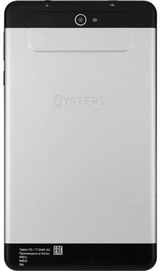 Oysters Oysters T72HM + внешний АКБ (Мегафон)