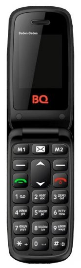 BQ BQM-2000 Baden-Baden