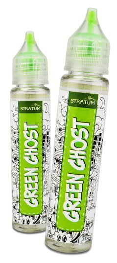 Armango Stratum, 30 мл, Green Ghost, 2 мг/мл
