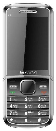 Maxvi K3