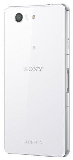 Sony Xperia Z3 Compac