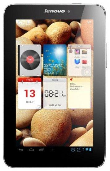 Lenovo IdeaTab A2107A 16Gb 3G
