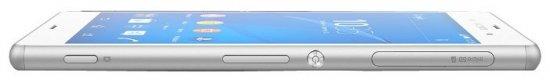Sony Z3 dual D6633