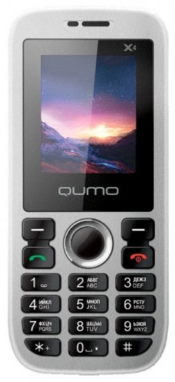 Qumo PUSH X4
