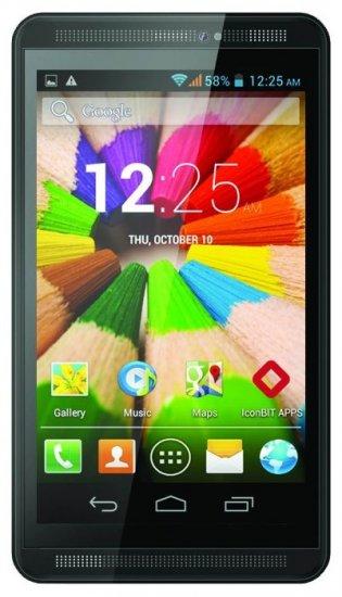 IconBit NETTAB POCKET 3G SLIM NT-