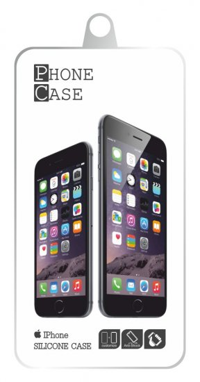 Apple iPhone 5/5s (box)