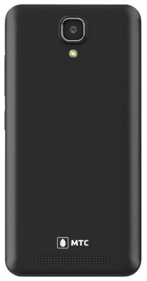 МТС Smart Race 4G Dual