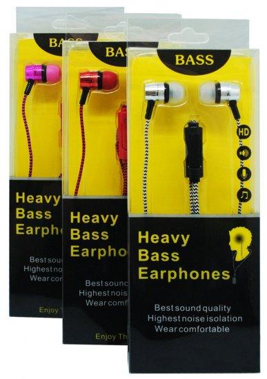 multibrand Havy Bass