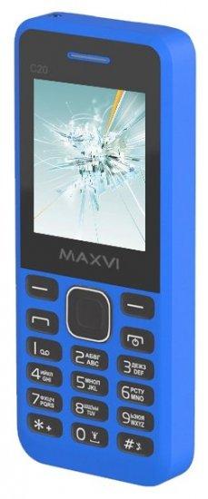 Maxvi C20