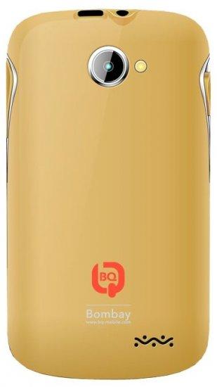 BQ BQS-3503 Bombay
