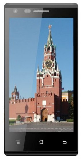 BQ BQS-4515 Moscow