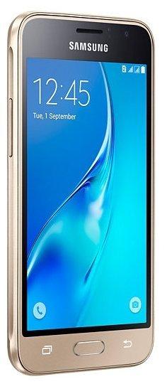 Samsung SM-J120H/DS Galaxy J1 (2016)