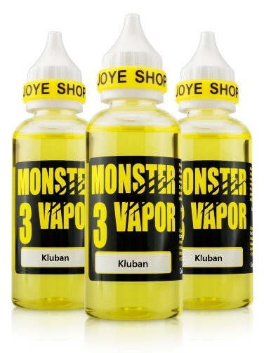 Armango Monster Vapor, 50 мл, Kluban, 3 мг/мл
