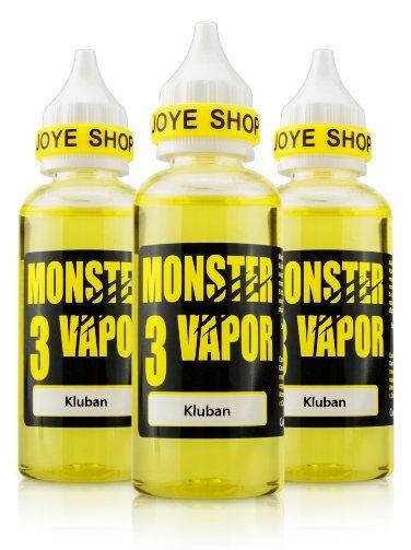 Armango Monster Vapor, 50 мл, Kluban, 3 мг/мл