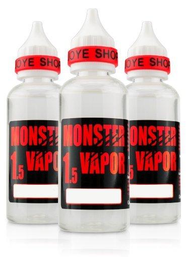 Armango Monster Vapor, 50 мл, No Money no Honey, 1.5 мг/мл