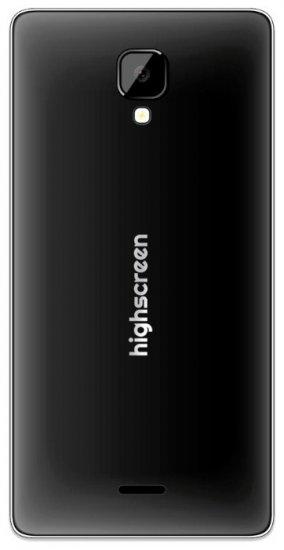 Highscreen Power Four