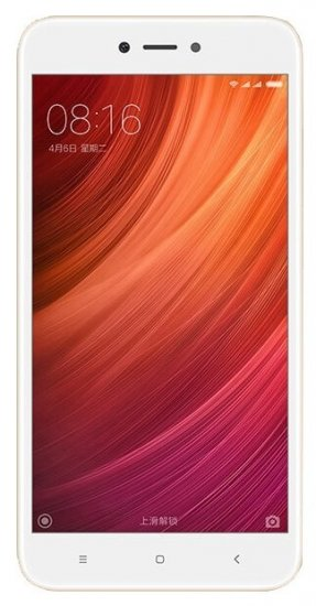 Xiaomi Redmi Note 5A 2/16GB