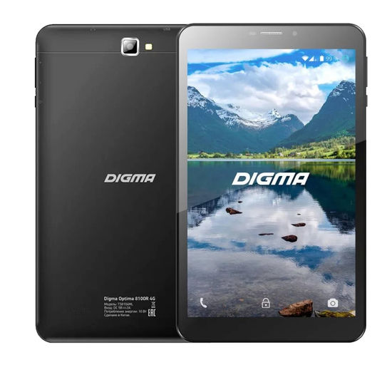Digma Optima 8100R 4G