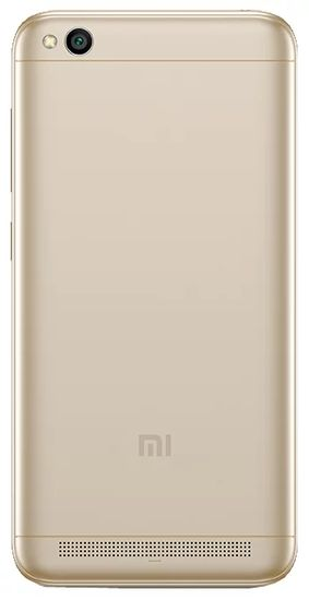 Xiaomi Redmi 5A 2/16Gb (золотой)