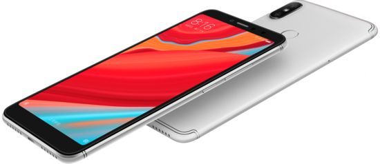 Xiaomi Redmi S2 3/32GB (серый)