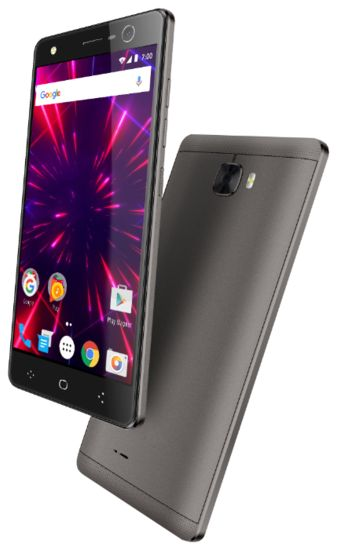 Vertex Impress Disco (4G)