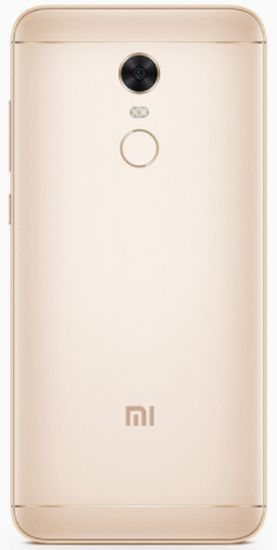 Xiaomi Redmi 5 Plus 3/32Gb (золотой)