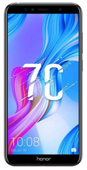 Honor 7C 32GB (черный)